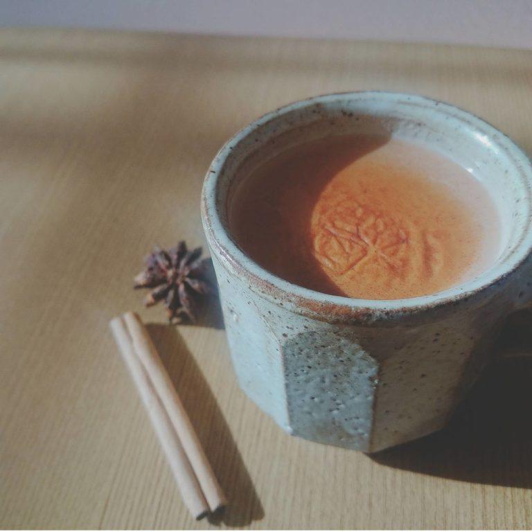 甘い香りと味わいで心と体に安らぎを!八角香るアジア風チャイの作り方